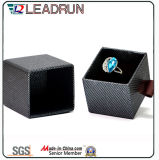 贅沢なボール紙の宝石類のリングの腕輪の吊り下げ式のパッキングギフトのコレクションはセットするボックス(YS80A)を