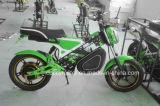 نوعية [500ويث800ويث1000و] 12 بوصات إطار العجلة سمين درّاجة كهربائيّة ([نينجا])