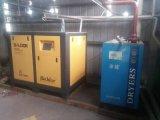Compressore d'aria rotativo economizzatore d'energia a magnete permanente della vite di Bd-75pm 55kw VSD