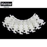 Cintas transportadoras del plástico de Har2350pw