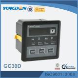 Boîtier de contrôle d'alternateur d'essence de Gc30d