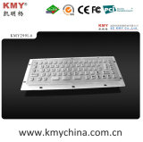 Teclado industrial do metal Ik07 (KMY299I-6)