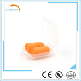 Enchufes de oído moldeados portables de la espuma