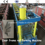 Rullo d'acciaio del blocco per grafici di portello che forma macchina (AF-100)