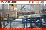 Soda automática / mineral / primavera / agua potable 3 en 1 máquina de llenado / máquina de embotellado / máquina de embalaje