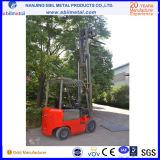 Capacidade de carregamento da tonelada de China 2-5 elétrica/Forklift do LPG