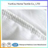 反Dustmiteのマットレスのカバーを編む有機性タケ綿によって混ぜられるファイバー