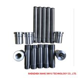 Shenzhen Procuce kundenspezifisches CNC-Aluminium-maschinell bearbeitenteile