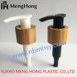 Pulverizador de la bomba de la loción del plástico de la alta calidad para la colada de la mano