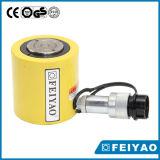 Cylindre plat hydraulique de hauteur inférieure à simple effet (FY-RCS)