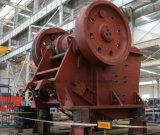 Fábrica do triturador de maxila da pedra de China com longa história (C1008)