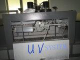 Capa ULTRAVIOLETA del barniz de TM-3D-IR-UV IR que cura la máquina para el juguete plástico