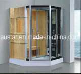 1500mm Steam Combined Sauna met Shower (bij-D8866)