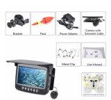 câmara de vídeo subaquática dos peixes 800tvl de 15/30m