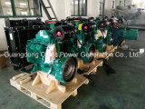 Fabricante superior del OEM de Cummins del generador común 100kVA
