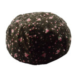 Customized Fashion Full Printing Coton IVY Cap Lady Hat