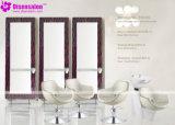 De populaire Stoel Van uitstekende kwaliteit van de Salon van de Kapper van de Spiegel van het Meubilair van de Salon (2034E)