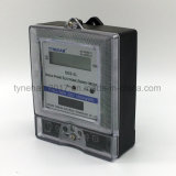 Dds-2L Single Phase Kwh Meter