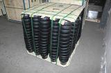 Réducteur d'excentrique de pipe d'acier du carbone de soudure de prix usine