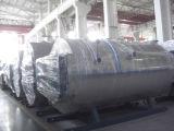 Chaudière à vapeur se condensante de reprise de chaleur de récupération