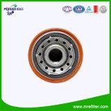 Filtro de petróleo automotriz pH3593A do carro das peças