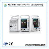 Monitor paciente del hospital del monitor médico del surtidor