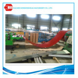 Bobinas y rodillo del acero del material para techos del metal de la fuente que forman las máquinas