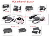 4 8 16 24 interruttori Poe di Ethernet delle porte 100m Poe