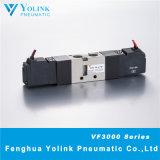 Vf3330 5 vanne électromagnétique de position du port 3
