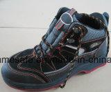 0Nисполнительный ботинки безопасности тавра ботинок безопасности Ufa029