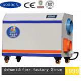 1,2 kg / H Small Rotor Deshumidificador