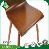 Fantastischer hölzerner Stuhl für Luxuxschlafzimmer in der Buche (ZSC-30)