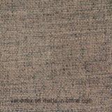 Tessuto domestico del sofà dell'assestamento della presidenza della tappezzeria della tessile tinto pianura