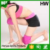 Ткань простирания Spandex сбрасывает Kneecap спорта симптомов боли (HW-KS016)