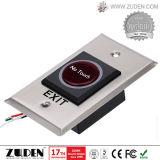 RFID & controle de acesso da impressão digital com 500 usuários