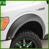 Il coperchio di rotella dei chiarori del cuscino ammortizzatore di stile del rapace misura 09-14 per Ford F-150