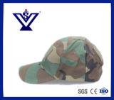 우수 품질 (SYSG-235)를 가진 백색 군 야구 모자