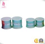 Vaso crema cosmetico di alluminio per cura di pelle