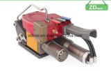 32mm (XQD-32)를 가진 수동 압축 공기를 넣은 플라스틱 견장을 다는 기계