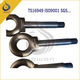 Stahlteile, die Stahlgußteil-Teile maschinell bearbeiten