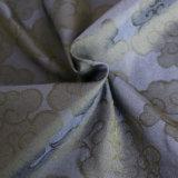 100% Polyester Jacquard Bonne qualité Vêtements Hommes / Hommes Veste Jacquard