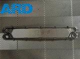 De Alpha- van de Pakking van de Warmtewisselaar van de plaat Pakking EPDM NBR van Laval Tl3b Tl6b Tl15b