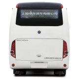 De Prijs van de Minibus van de Passagier van de toerist van Nieuwe Bus Slk6750AC