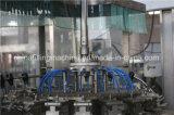 세륨 증명서를 가진 탄산 물 충전물 그리고 밀봉 기계