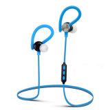 De universele Oortelefoon van de Hoofdtelefoon van de Hoofdtelefoon Bluetooth van de Sport Stereo Draadloze V4.1