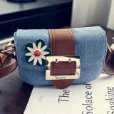 Ontwerper Kleine Dame Shoulder Handbags Sy7890 van de Zakken van Demin de Stof Gemengde Pu van de manier