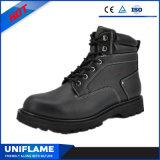 De Laarzen van het leger met de Laarzen Ufc015 van de Teen van het Staal en van de Veiligheid Midsole