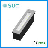 IP67 포장 도로 옥외 층계 단계를 위한 LED에 의하여 매장되는 지상 지하 빛