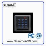 El Em tiene acceso al regulador con el contraluz azul (SAC106K)