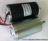 motor de la C.C. del cepillo de 42zyt03A 40W, para los aparatos electrodomésticos y las herramientas autos